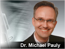 Dr. Michael Pauly