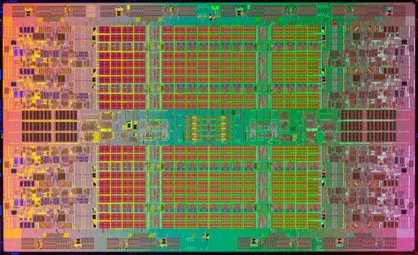 Itanium 9500