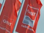 Sigmar Gabriel als Start-up-Schirmherr auf der CeBIT