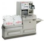 Das Self-Checkout-System Genesys 20 von Fujitsu. Quelle: Fujitsu