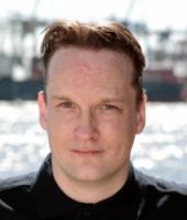 Dirk Kollberg, Senior Threat Researcher bei Sophos. Quelle: Sophos.