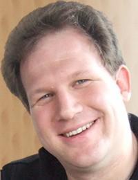 Tobias Frech vom Interessenverbund der Java User Groups. Quelle: iJUG.