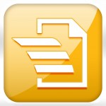 Logo SAP Mobile Documents. Quelle: SAP