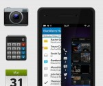 BlackBerry 10 verträgt sich auch mit Andorid-Apps.