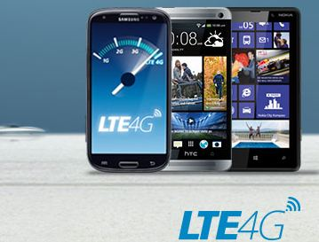 O2 startet mit mobilem LTE in München. Quelle: O2