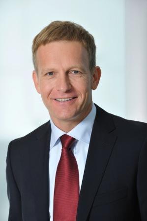 Marcel Schneider ist neuer Europa-Chef von CA. Quelle: Fujitsu Technolgy Solutions