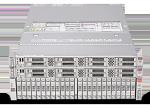 Die neue Oracle Database Appliance verdoppelt die Leistung des Vorgängers.