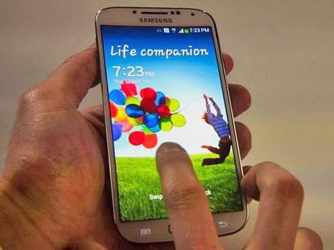 Das Interesse am Samsung Galaxy S4 geht zurück, daher drosselt Samsung jetzt die Produktion.