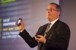 Der scheidende Intel-CEO Paul Otellini. Quelle: Intel.