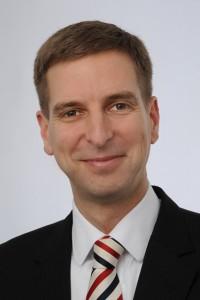 Dr. Carsten Bange. Quelle: BARC.