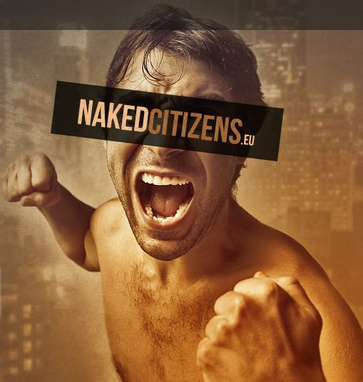 Nakedcitizens.eu