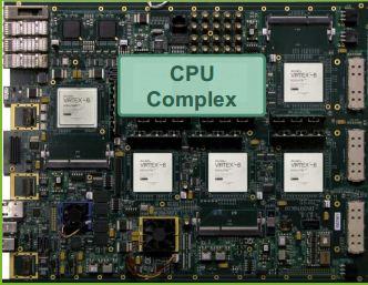 X-Gene für ARM Server