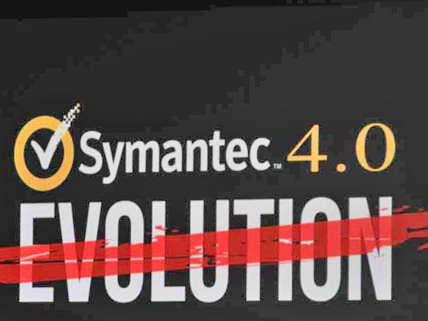 Job-Abbau bei Symantec