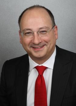 """""""Bis dato können wir das Wachstum managen"""", sagt DACH-Chef Manfred Eierle."""