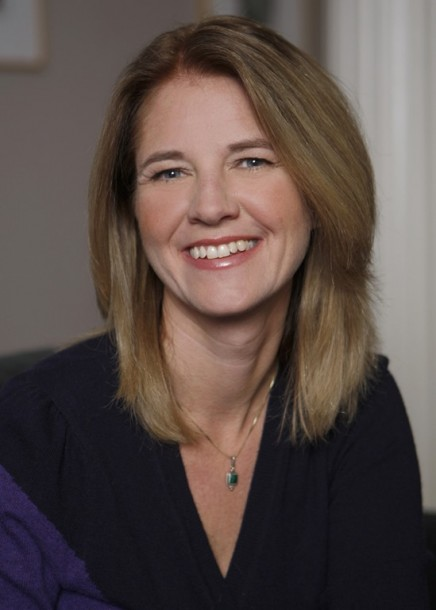 Tami Reller, CFO und Marketing bei Microosoft.