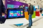 Seit dem 14. Februar gibt es das Surface RT auch im deutschen Fachhandel. Quelle: Microsoft.