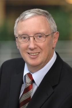 Dr. Gunter Küchler. Lufthansa Systems.