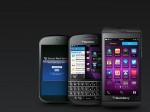 BlackBerry Enterprise Services 10 bietet jetzt mit Secure Work Place eine Sicherheitslösung für iOS und Android. Quelle: BlackBerry