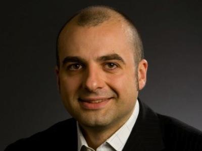 """Auf dem VWware Forum 2013 in Frankfurt fordert  Bogomil Balkansky eine """"lückenlose Virtualisierung des gesamten Rechenzentrums""""."""