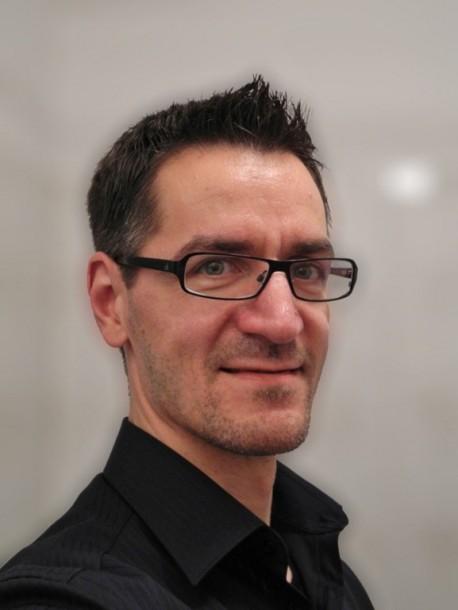 Frank Prengel ist Technologie-Berater bei Microsoft. Windows Phone 8 integriere sich laut Prengel nahtlos in Microsoft-Umgebungen. Quelle: Microsoft