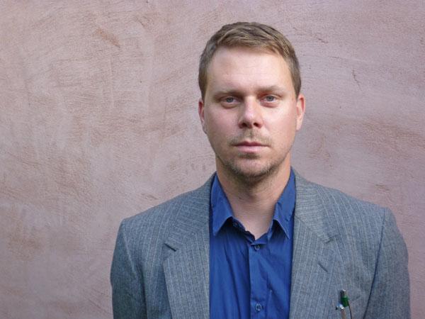 Gaycken ist Associated Fellow, Deutsche Gesellschaft für Auswärtige Politik und Senior Researcher am Institut für Informatik an der Freien Universität Berlin.