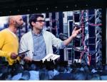 A new Style of IT hat sich HP auf die Fahne für die Kundenveranstaltung Discover geschrieben.