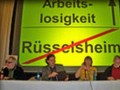HP Ruesselsheim schließung EDS