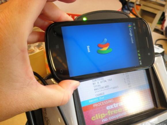 NFC kann sich bislang als mobiler Bezahldienst nicht etablieren. Glaubt man der Prognose von Gartner, wird das auch auf absehbare Zeit so bleiben. Quelle: Cnet.com