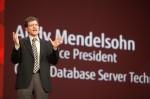 Multitenancy und Pluggable-Databases zeichnen Oracle 12c aus, so Andy Medelsohn bei der ersten Vorstellung von 12c.
