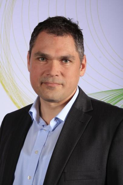 Stefan Jensen ist Director Presales für die Region DACH bei dem Business-Intelligence-Spezialisten QlikTech.
