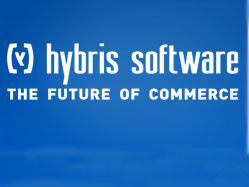 hybris, SAP, e-commerce