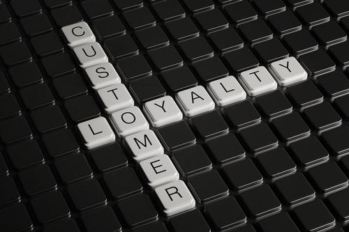 Kundenbindung über standardisierte Services