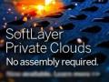 SoftLayer IBM Übernahme Public Cloud Bare Metal IaaS. (Bild: IBM)