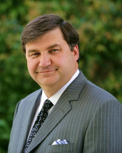 Der ehemalige PC-Chef Todd Bradley soll künftig die Themen China und Vertriebspartnerschaften bei HP leiten. Quelle: HP