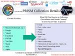 Google, Microsoft, Yahoo, Apple und andere sollen laut einer geheimen Präsentation, die die Washington Post in Teilen veröffentlicht, am Überwachungsprogramm 'PRISM' teilnehmen.