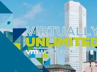 Vmware Forum Frankfurt 2013