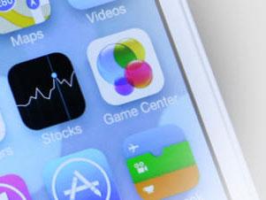 WWDC 2013 Apple stellt iOS 7 mit neuem Design vor.