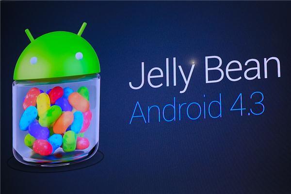 Andorid 4.3 basiert nach wie vor auf Jelly Bean, bringt aber interessante Funktionen für die Nutzerverwaltung mit. Quelle: CNET.com
