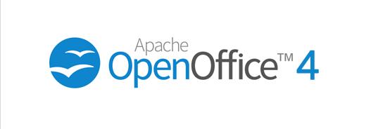Das neue OpenOffice Logo.