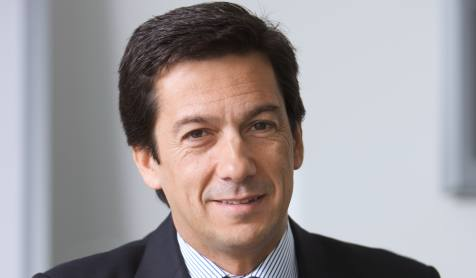 José Duarte ist neuer CEO des ERP-Spezialisten UNIT4.  Quelle: SAP Info