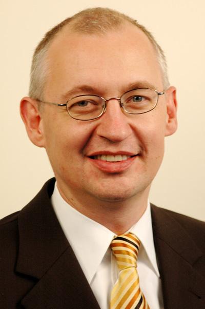 Martin Schallbruch, IT-Beauftragter des Bundesministeriums des Inneren. Quelle: BMI