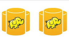 Splunk hunk big data hadoop
