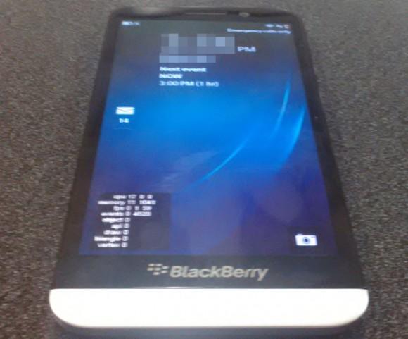 Das BlackBerry A10 soll sich angeblich weniger an Business-Nutzer sondern eher an Gamer richten. Unte rdem Codenamen Aristo soll BlackBerry das Gerät mit 5-Zoll-AMOLED-Display mit 1280 mal 720 Pixeln Auflösung planen. Quelle: BGR