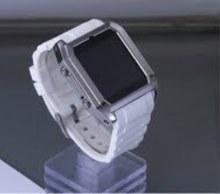 Diese iWatch stammt nicht von Apple, sondern von OMG Electronics.