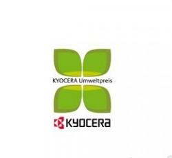 Bereits zum vierten Mal schreibt Kyocera seinen mit insgesamt 100.000 Euro dotierten Umweltpreis aus.