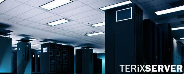 Third Party Maintenance Terix liefert Drittanbieter Support speziell für Unix und Mainframes.