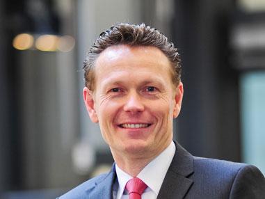 Ivo Koerner ist neues Mitglied der Geschäftsführung von IBM Deutschland. Quelle: IBM