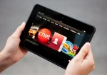 Das Kindle Fire HD soll bald einen schnellere Nachfolger bekommen (Bild: Josh Miller / News.com).