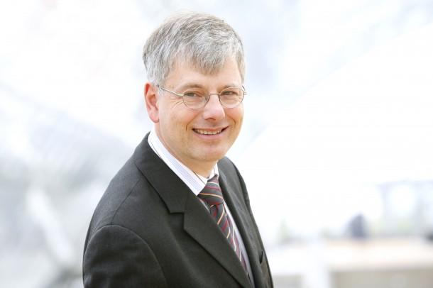 Rainer Böhle  DSAG