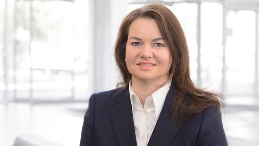 Tanja Tamara Dreilich tritt als Vorstand der Nemetscheck AG auf eigenen Wunsch hin zurück. Quelle: Nemetscheck AG